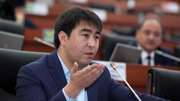Жанар Акаев: Бардык мыйзамсыз иштердеАтамбаевке каршы тургандай мамиле кылалы