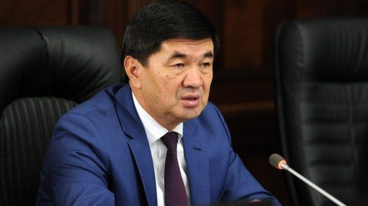 Мухаммедкалый Абылгазиев объявил голодовку? Ответ адвоката экс-премьера