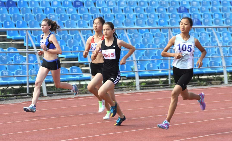 Бишкекте жеңил атлетика боюнча XXII эл аралык мелдеш өтөт