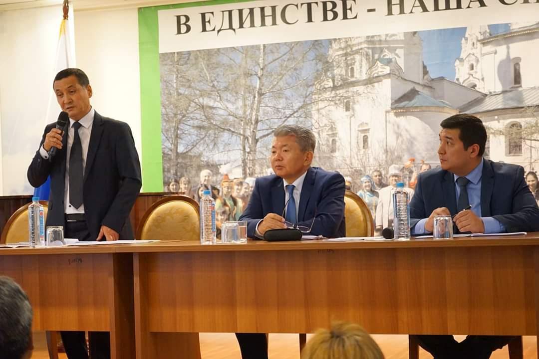 Орусияда эмгектенген кыргыз мигранттары үчүн жаңы сайт ачылды