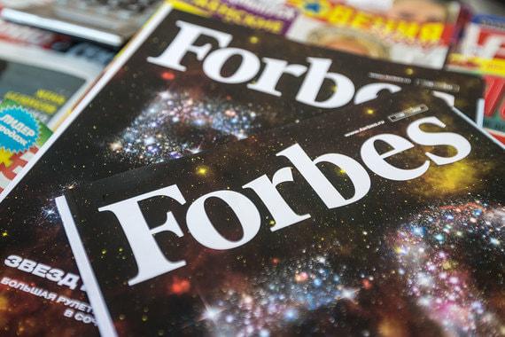 Forbes басылмасы эң көп акча тапкан белгилүү адамдардын рейтингин чыгарды. Алар кимдер?