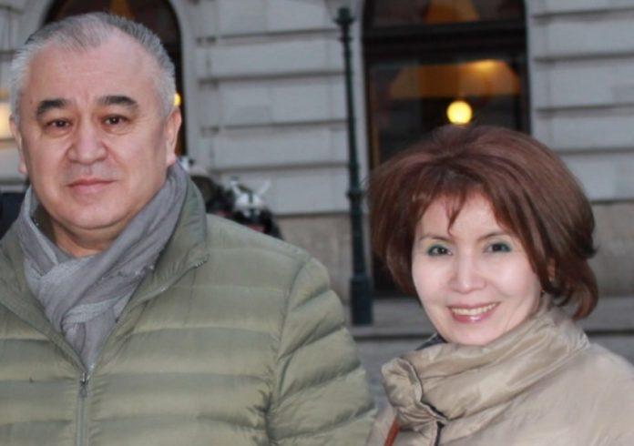 Текебаевдин кайненеси каза болду