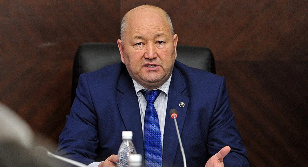 Вице-премьер-министр Жеңиш Разаков жаңжал чыккан кыргыз-тажик чек арасына барат