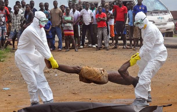 Эбола вирусуна байланыштуу эл аралык чукул кырдаал жарыяланды