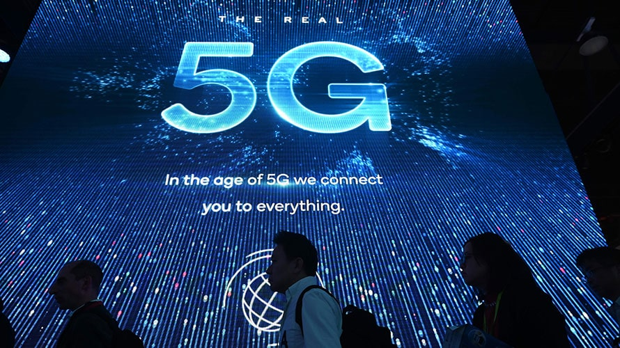 Монако дүйнөдө биринчи болуп 5G интернет байланышын ишке киргизди