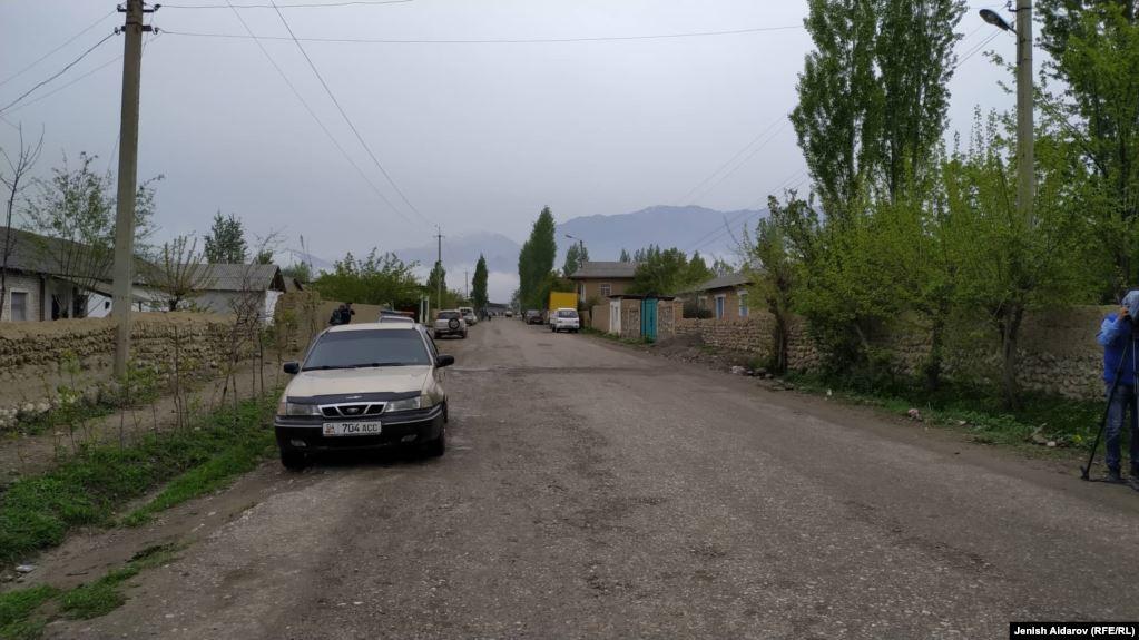 Кыргыз-Тажик чек арасында жаңжалдан жаракат алгандар ооруканада дарылануусун улантышууда