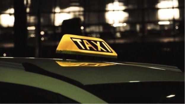 Салык кызматы патенти жок иштеген таксисттерге айып салды