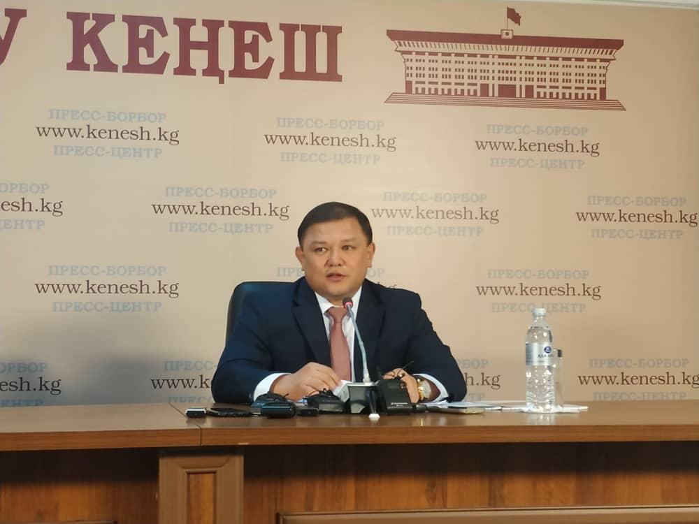 Дастан Жумабеков: Бул жылы саясий кадамдар жасалды