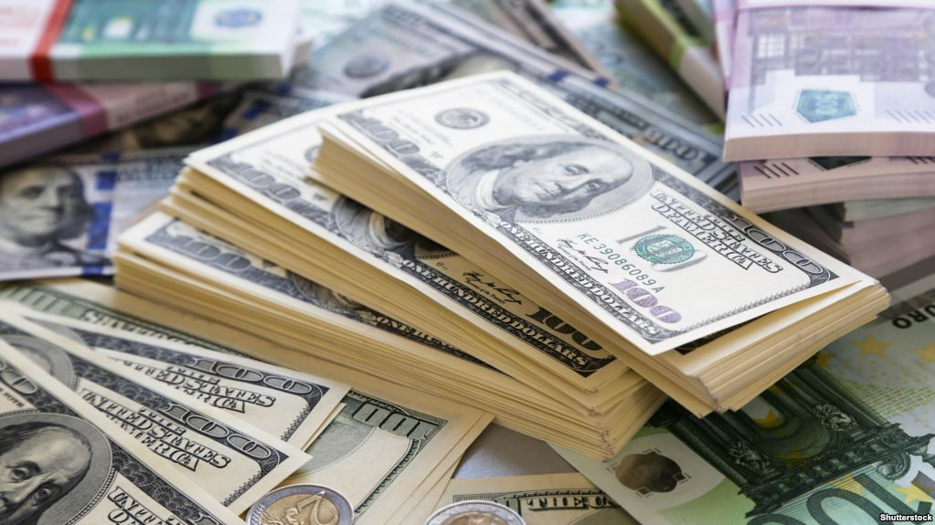 Кыргызстандын мамлекеттик карызы 4 млрд. 453,86 млн. АКШ долларын түзөт