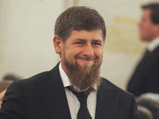 Рамзан Кадыров өзүнө 6 жаштагы жансакчы алды