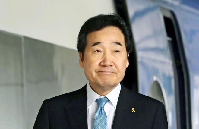 Бишкекке Түштүк Кореянын премьер-министри келет