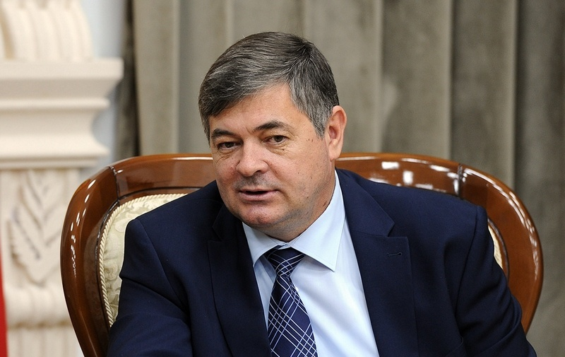 Олег Панкратов президенттин кеңешчиси болуп дайындалды