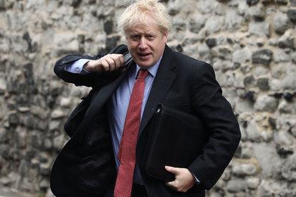 Улуу Британиянын жаңы премьер-министри тандалды