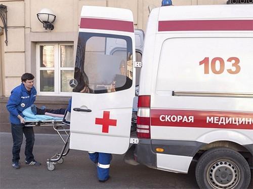Оренбургдагы жол кырсыгы 4 кыргызстандыктын өмүрүн алды