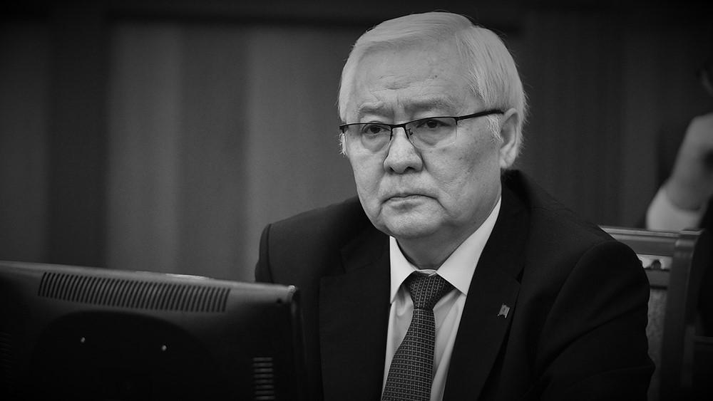 Өкмөттүн Жогорку Кеңештеги өкүлүАшырбек Темирбаев каза болду