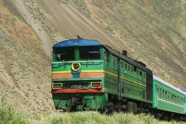 Бишкек-Балыкчы поезд каттамы калыбына келтирилди
