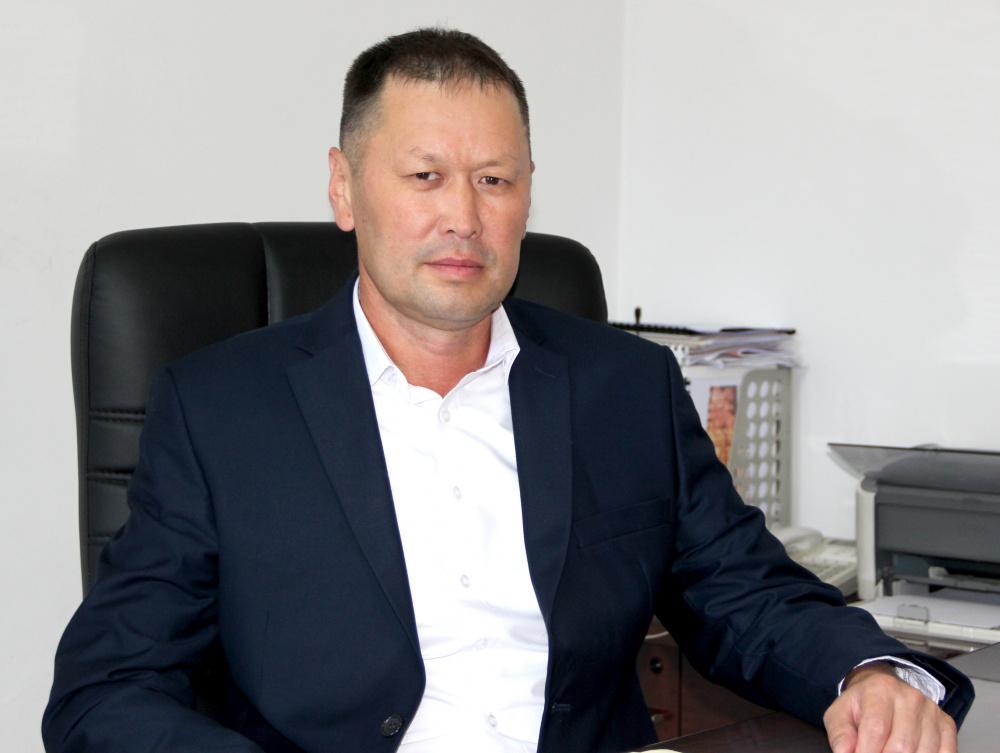 Куданалиев «Кыргызстандын улуттук электр тармагы» ишканасынын директору болуп дайындалды