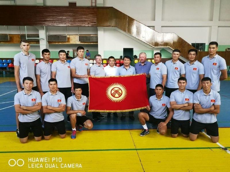 Волейбол боюнча Азия чемпиондугунда Кыргызстандын каршылаштары аныкталды