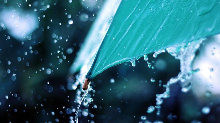 16-августта көпчүлүк аймактарда мезгил-мезгили менен жаан жаайт