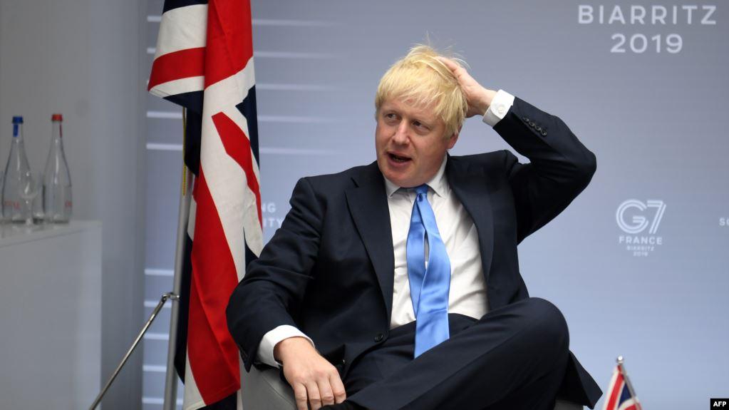 Борис Жонсон: Улуу Британия 31-октябрда Евробиримдиктен чыгабыз