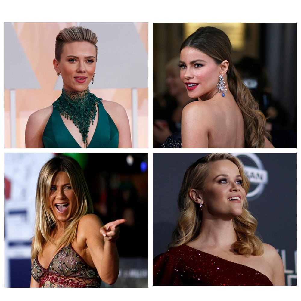 FORBES журналы эң көп киреше тапкан актрисалардын тизмесин жарыялады. Сап башында Скарлет Йохансон турат