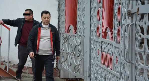 Садыр Жапаров абакка кайтарылды