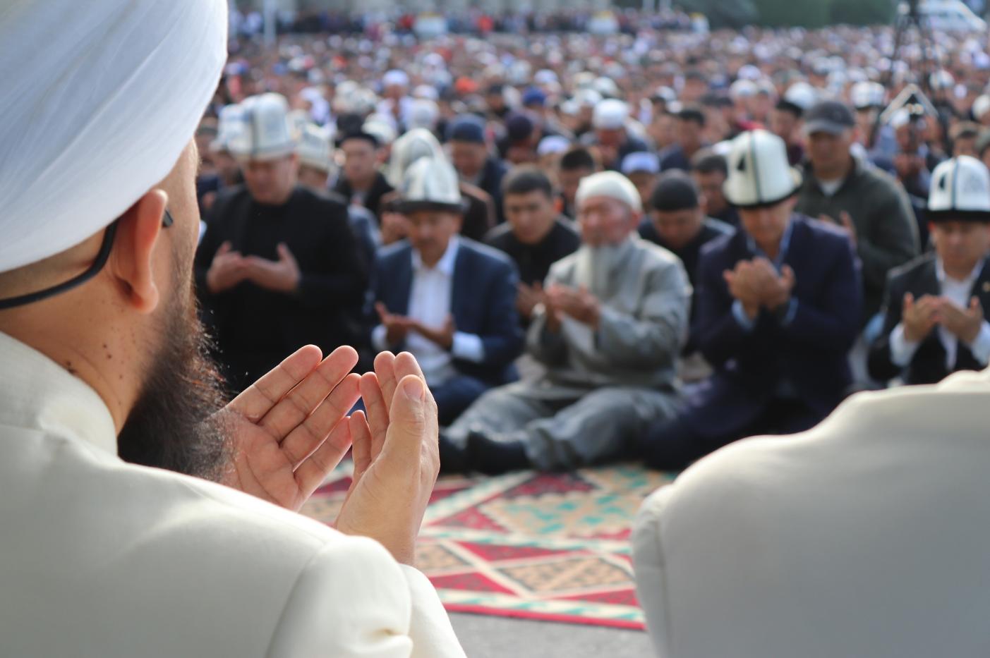 Кыргызстанда Курман айт качан болору белгилүү болду