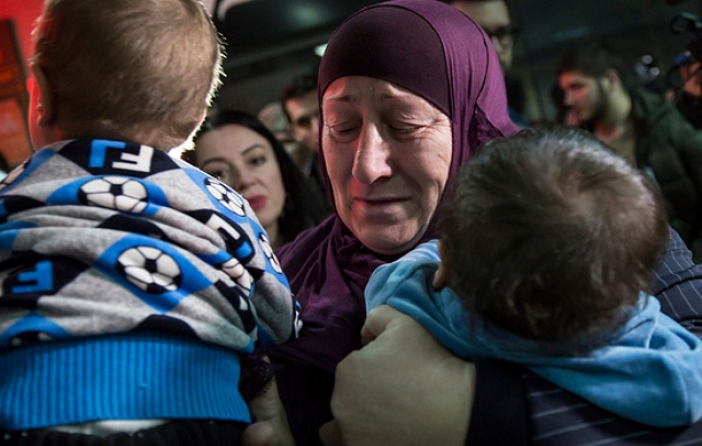 Өкмөт Ирак жана Сириядан кыргыз жарандарын кайтарып келүүгө киришти