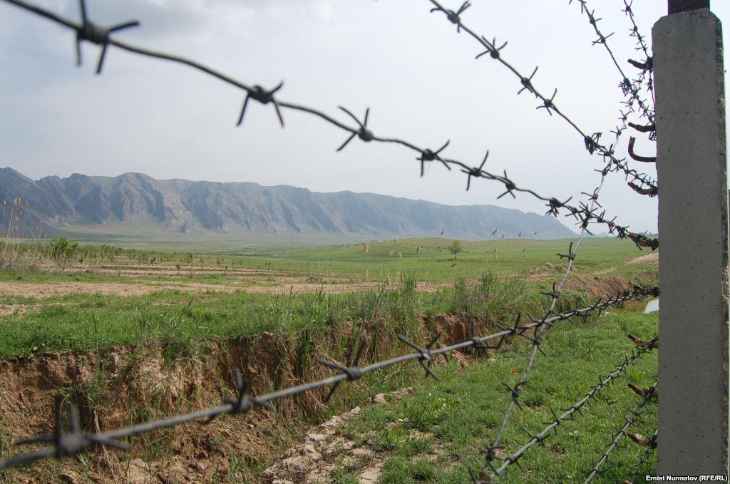 Кыргыз-өзбек чек арасындагы айрым өткөрмө бекеттер жанданат