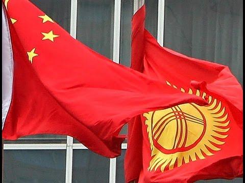 Жеңиш Разаков Кытайдын Кыргызстандагы элчиси менен жолугушту