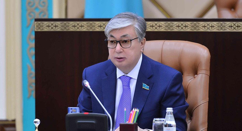 Кыргызстанга Казакстандын президенти мамлекеттик сапар менен келери күтүлүүдө