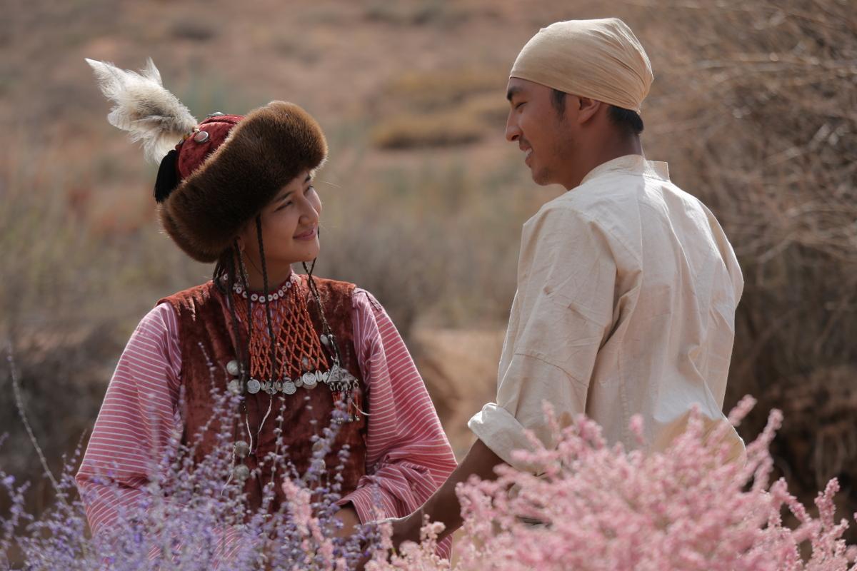 Кыргызстандык төрт тасма Башкортостанда өтө турган «Күмүш ак боз ат» эл аралык фестивалына катышат