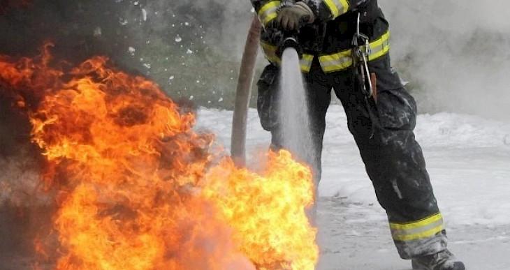 Бишкекте үстүбүздөгү жылдын 11 айында өрттөн 12 адам каза таап, 29 адам жабыркаган