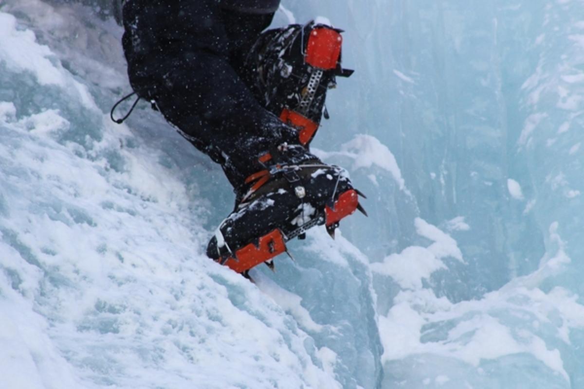Ленин чокусунда жоголгон альпинисттин сөөгү табылды