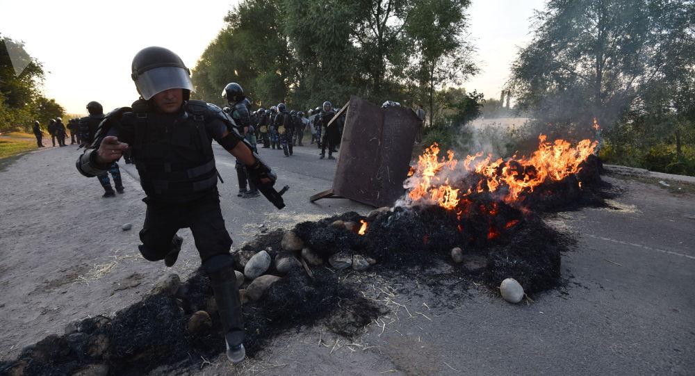 Кой-Таш айылындагы кырдаалды акыйкатчынын комиссиясы да иликтейт