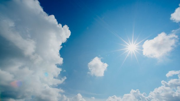 Аба ырайы: 19-сентябрда өлкө аймагында күн ачык болот