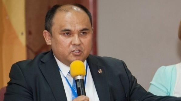 Муктар Жумалиев Кыргызстандын Люксембургдагы элчиси болуп дайындалды