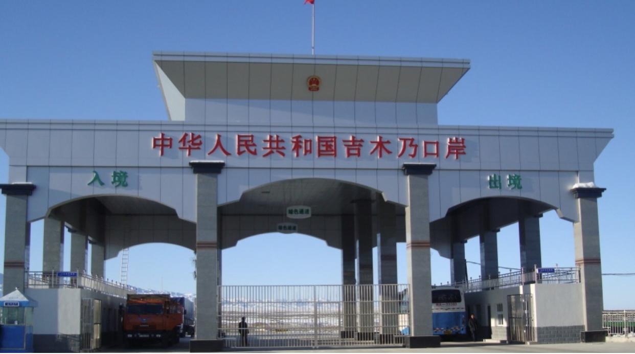 Кыргыз-Кытай чек арасы 7 күнгө жабылат