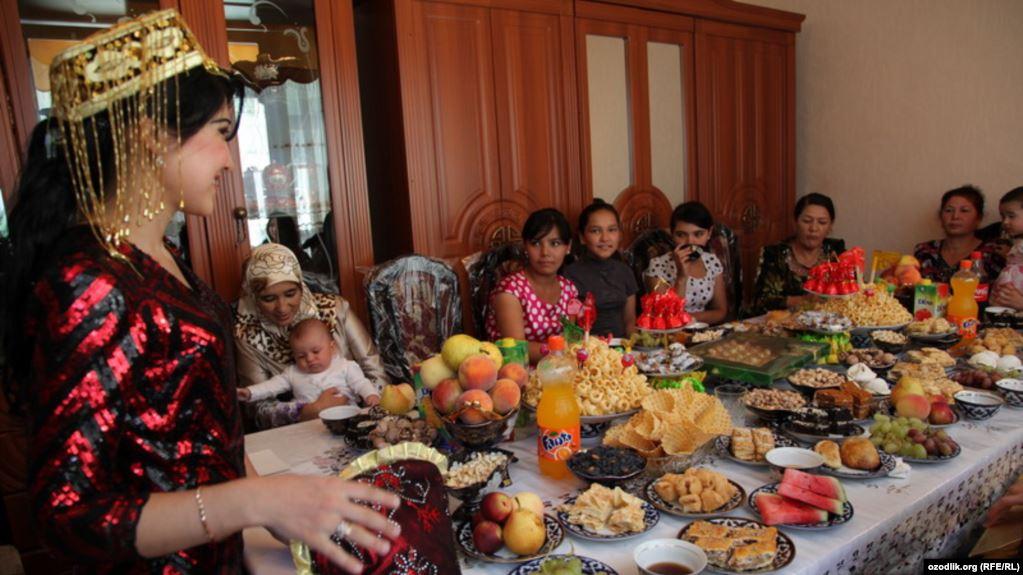 Өзбекстанда той-аштарды өткөрүүгө чектөөлөр киргизилет