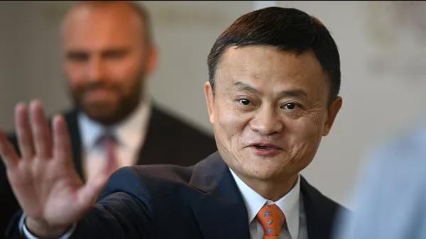 Жек Ма Alibaba компаниясынын башчылыгынан кетти
