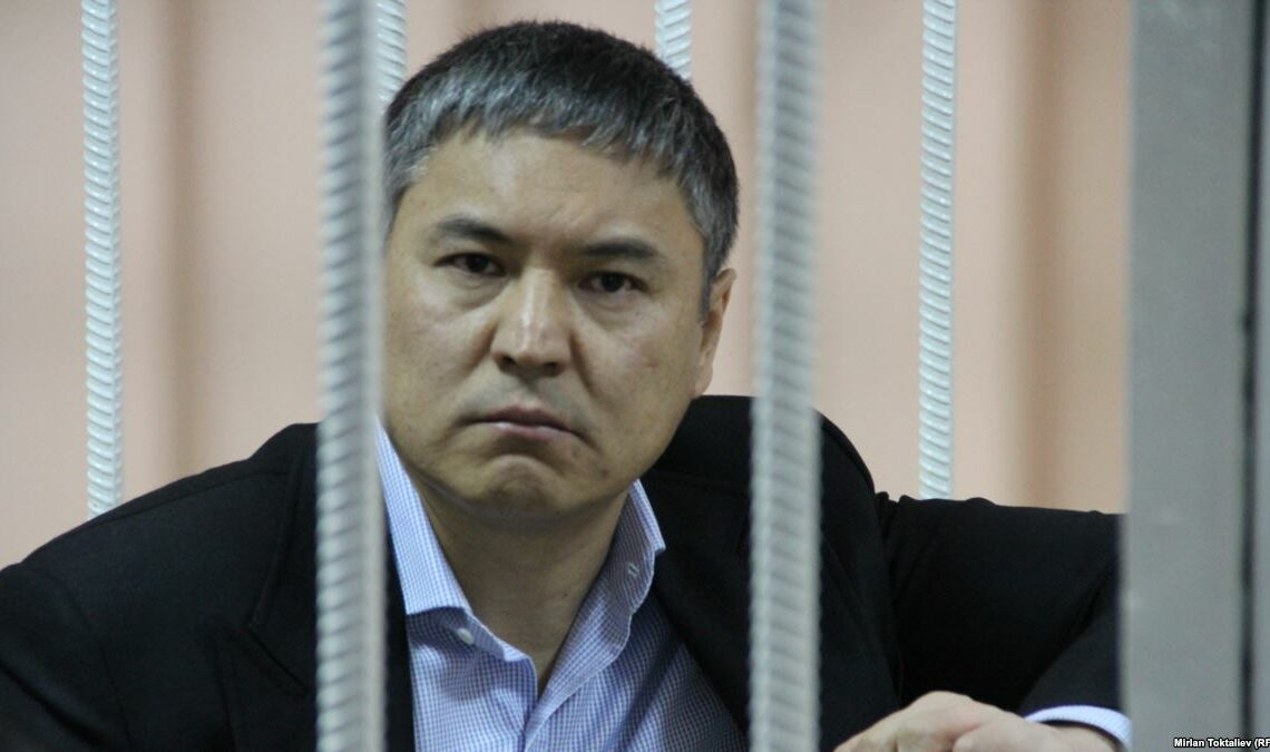 Камчы Көлбаев суракка эмнеге чакырылды? Милициянын жообу