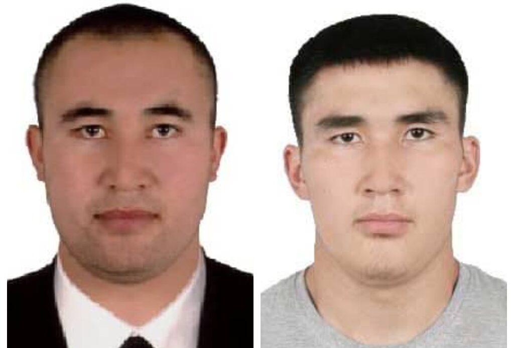 Бишкекте эки адамды мыкаачылык менен сабагандар 2 айга камакка алынды