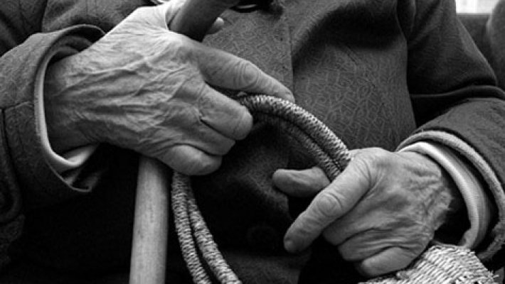 Ат-Башыда 77 жаштагы кемпир дайынсыз жоголду