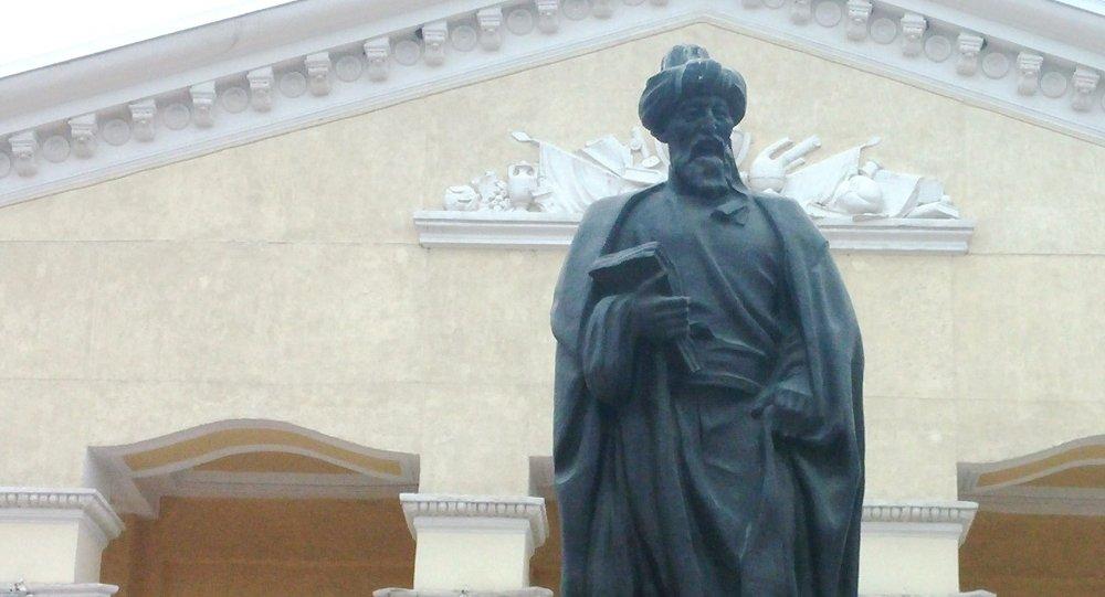 Бишкекте «Кут алчу билим» дастанынын 950 жылдыгы белгиленет