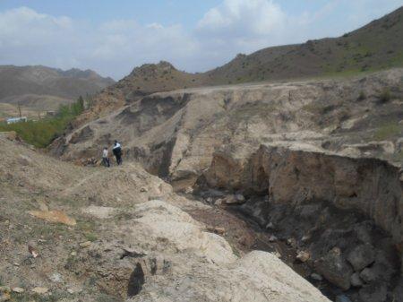 Кыргызстандын аймагында уулуу калдыктар сакталган 92 жай жана 300 млн тоннадан ашык калдык бар