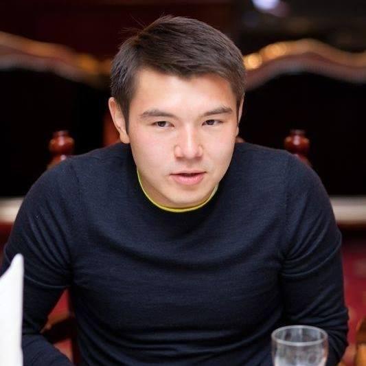 Баңгиликке азгырылып кеткен Назарбаевдин уулу Лондондо соттолду