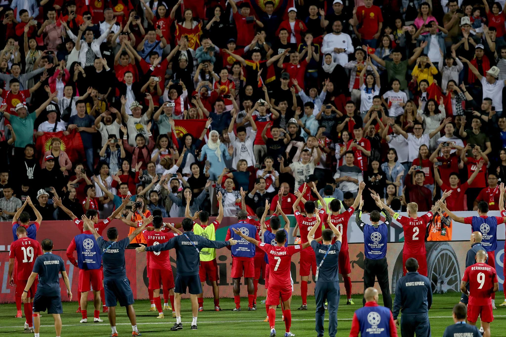 Футбол: Кыргызстан Монголияны 2:1 эсебинде утту (видео)