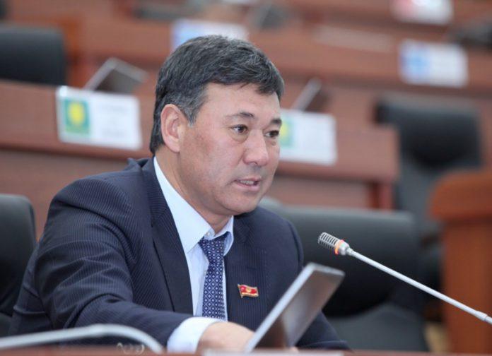 Депутат Турсунбаев: Оренбург шаарына Кыргыз маданий борборун куруу керек
