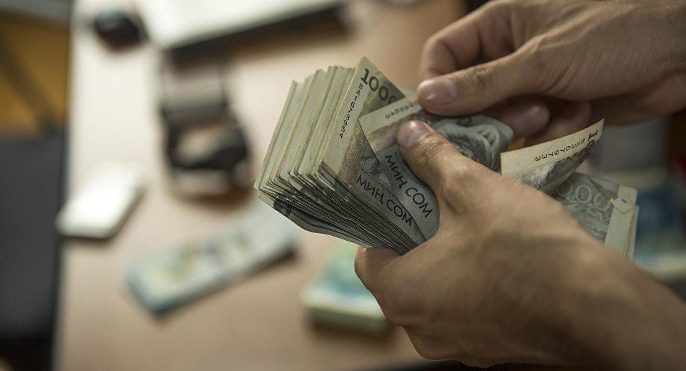 Замирбек Аскаров: Инвестиция тартуу жаатында кыйынчылыктар арбын