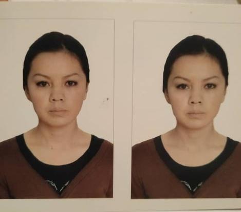 Стамбул аэропортунда жоголуп кеткен кыргызстандык кыз табылды